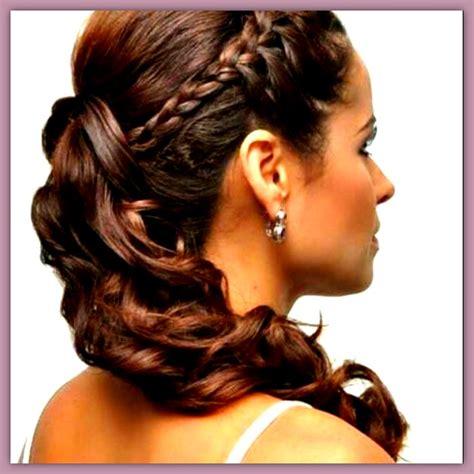 peinados para fiestas elegantes de noche peinados para fiestas elegantes de noche para cabello