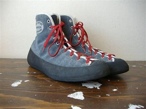 vintage climbing shoes vintage climbing shoes 28 images vintage boreal botas