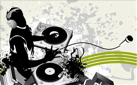 house music dj wallpaper wallpapers house music dj taringa