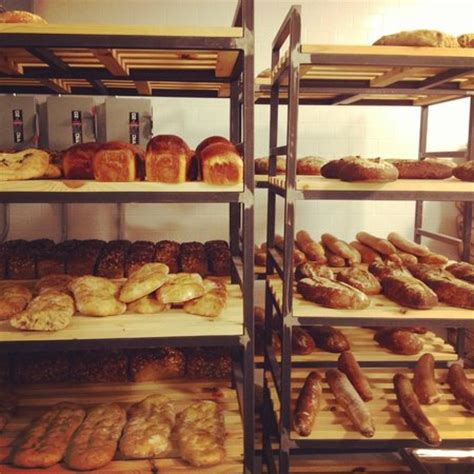 Breads Bakery by Breads Bakery New York City 18 E 16th St Flatiron