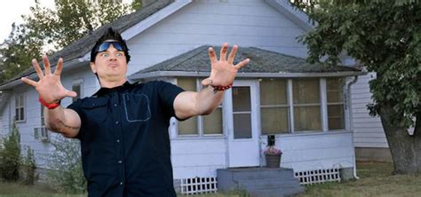 zak bagans buys haunted house zac bagans buys the indiana demon house