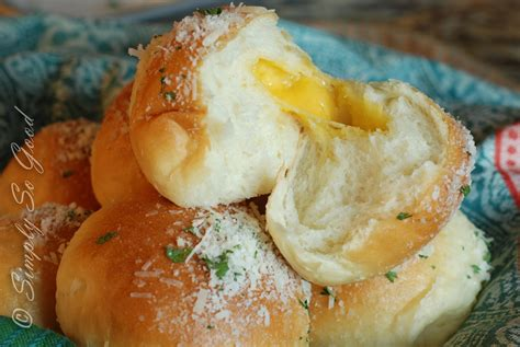 Cheese Breadroll cheddar cheese rolls simply so