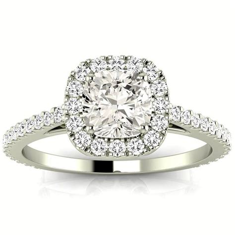 Big Engagement Rings by Engagement Rings Www Imgkid The