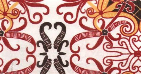 250 G Kain Batik Kalimantan 30 gambar motif batik kalimantan timur terlengkap 2017