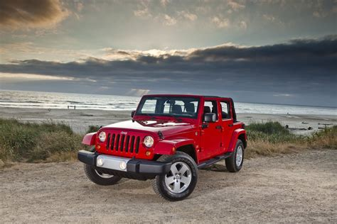 Jeep Wrangler Safety Ratings 2012 Jeep Wrangler Safety Review And Crash Test Ratings