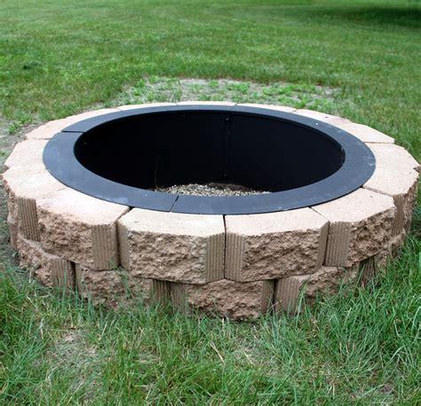 build pit in ground unique build inground pit in ground pits how to build backyard inground pit