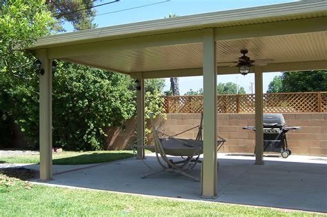 free standing patio cover designs lightandwiregallery