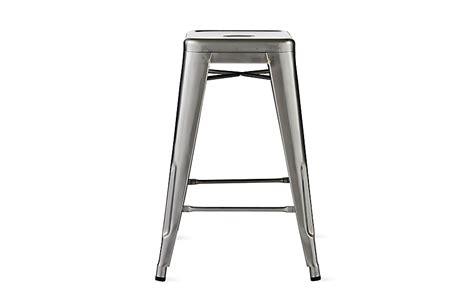 tolix stuhl tolix 174 marais counter stool design within reach