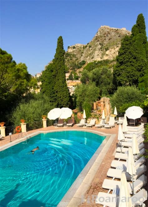 best hotels taormina the best hotel in taormina belmond grand timeo roamaroo