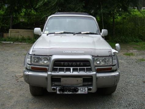 all car manuals free 1992 toyota land cruiser electronic valve timing 1992 toyota land cruiser pictures 4200cc diesel manual for sale