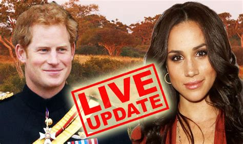 prince harry and meghan meghan markle and prince harry news latest relationship