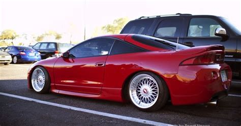 mitsubishi eclipse stance lets take a moment of silence for this beauty dsm stance