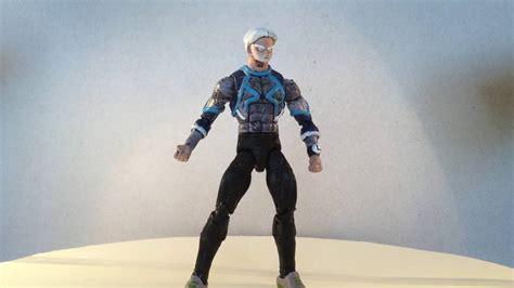 figure quicksilver custom figure quicksilver