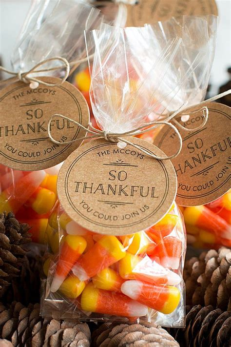 thanksgiving table favors adults best 25 favors ideas on diy 21st