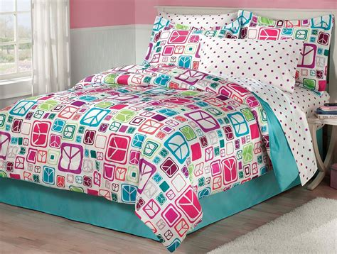total fab tween bedding for girls rooms