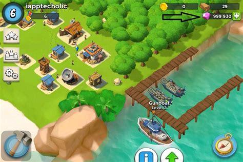 game boom beach mod boom beach hack get free gems any time