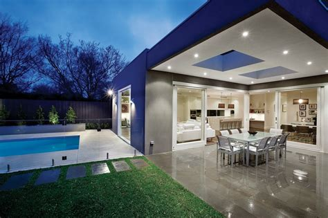 Canny Renovations In Hawthorn Home Renovations Custom Luxury Display Homes Melbourne