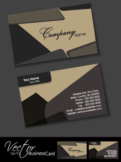 Business Card Templates Photoshop Elements by Business Card Template For Photoshop Elements Gallery