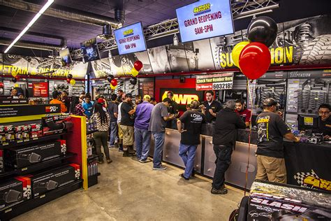 Jeep Accessories Store 4 Wheel Parts Continues National Expansion And Retail