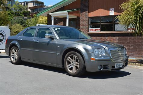 Chrysler 300 Rear Wheel Drive by 2006 Chrysler 300 Base 4dr Rear Wheel Drive Sedan 4 Spd
