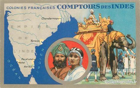 Comptoir Des Indes by Cpa Inde Quot Colonies Fran 231 Aises Comptoir Des Indes Quot Asie