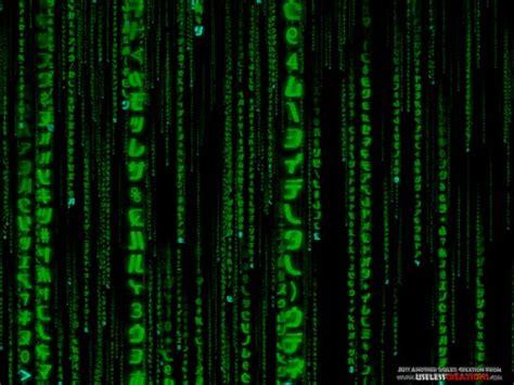 Stickercoverskingarskinprotector Notebook The Matrix Binary m s よろず情報 マトリックス スクリーンセーバー 格好良すぎます