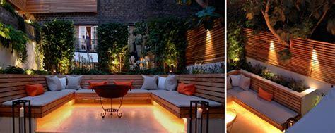 Wood Trellis Kits Blog Case Study Urban West London Garden Uses