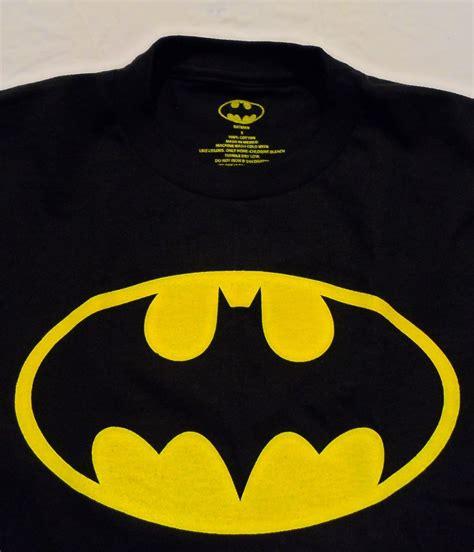 Batman Seram T Shirt Size Xl new classic batman t shirts in s m l xl