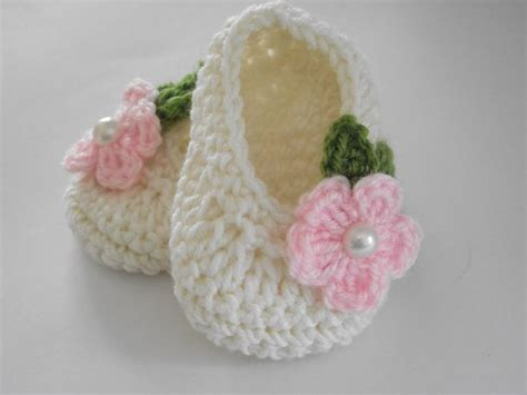 baby ballerina slippers crochet pattern you to see baby pearls and cashmerino on craftsy