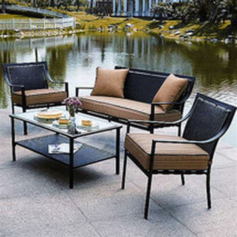 ow patio furniture clearance patio chairs clearance furniture the gateleg patio table and stowable chairs hammacher