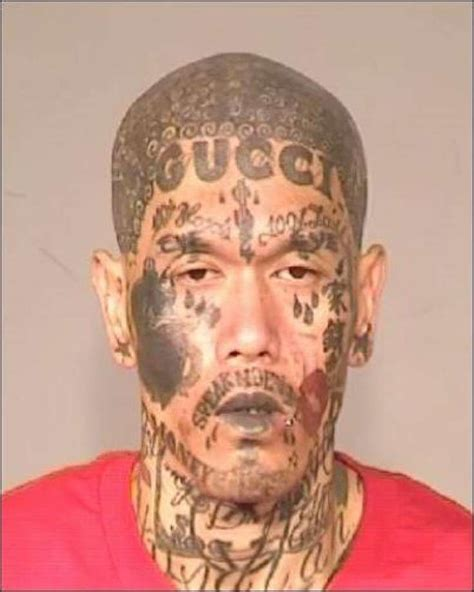 most wanted tattoo fresno ca gucci high point of fresno felon s mugshot