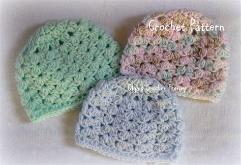 pattern crochet preemie hat preemie baby hat crochet pattern baby girls and baby boys