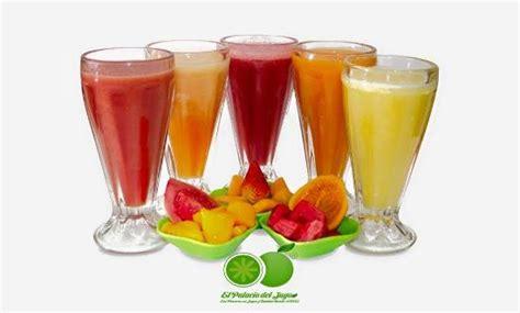 imagenes de jugos naturales de frutas jugos naturales en quito el palacio del jugo fotograf 237 a