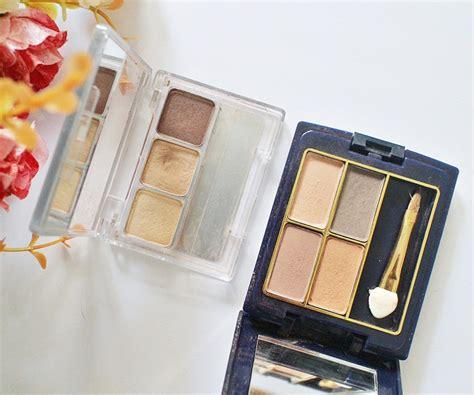 Eyeshadow Wardah Daily 4 rekomendasi eyeshadow warna netral merek lokal
