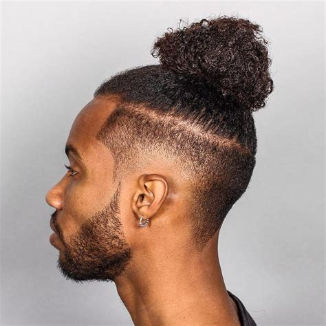 long faded hair styles for afro men 20 terrific long hairstyles for black men