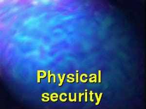 physical security quotes quotesgram