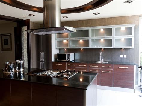 Black Granite Kitchen Countertops Granite Countertops Hgtv