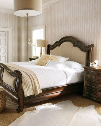 logan bedroom furniture master quot logan quot bedroom furniture at horchow for the home pinterest we the o