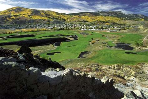 Nicklaus Par Smoke purple mountain majesties golf golf articles