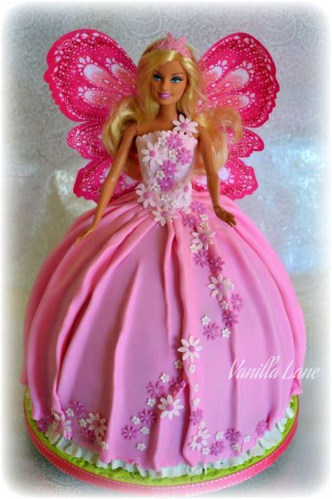 ideas  barbie birthday cake  pinterest barbie cake doll cakes  barbie cupcakes