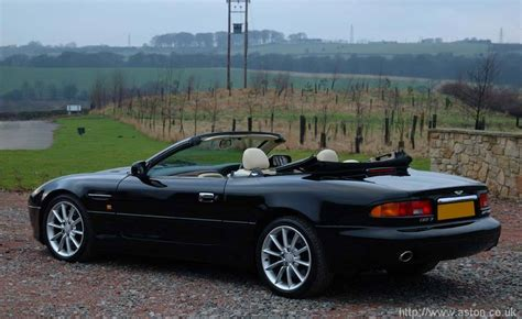 db7 volante for sale db7 vantage volante 1999 for sale from the aston workshop
