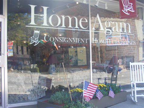 home again consignments 15 00 gift certificate