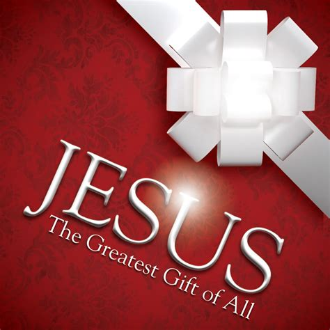 jesus greatest gift banner church banners outreach