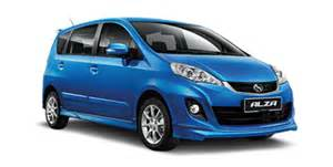 Proton Alza Review Car Selector Find The Car That Suits You Carsome Malaysia