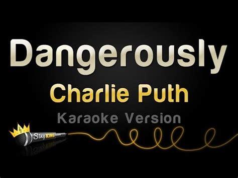 charlie puth karaoke see you again lower key no rap piano karaoke demo c