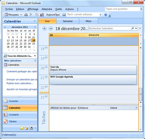 S Calendrier Synchronisation Comment Synchroniser Votre Agenda Entre Votre Iphone