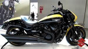 Suzuki Intruder 1800r Suzuki Intruder M 1800 R