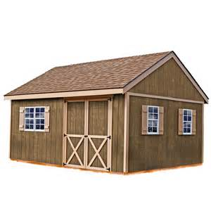 shop best barns new castle without floor gable engineered