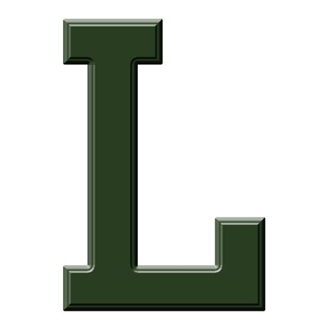 Capital Letter L Template   www.imgkid.com   The Image Kid