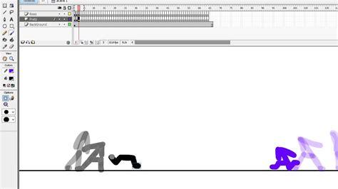 tutorial flash professional 8 tutorial como fazer anima 231 244 es de stick no flash